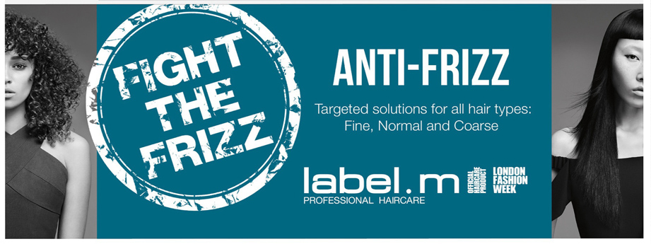 label.m Anti Frizz