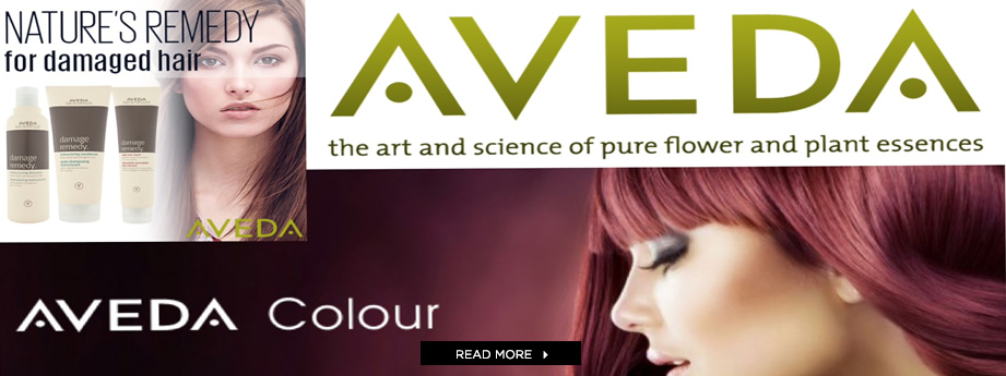 Aveda Therapy Colour and Hair Spa Service, Coming Soon