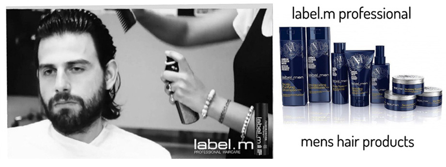 label.m for men